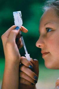 Diabetul Zaharat. Tratametul Diabetului Zaharat